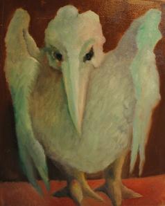 The Evil Bird #01