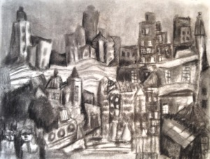 Cityscape revised