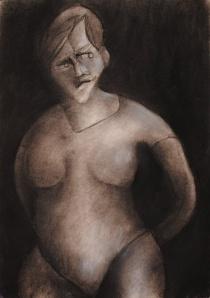Female Model #01